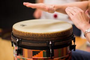 Tubano Drum